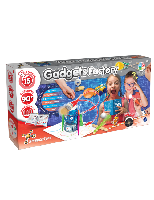 Gadgets Factory