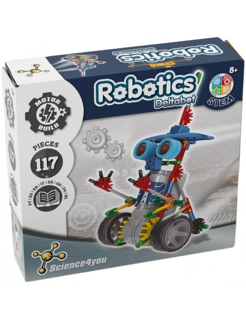 Robotics - Deltabot