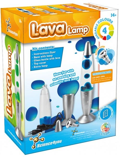 Lava Lamp - Edição Especial