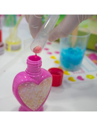 Make Perfumes - Perfumes and Scents