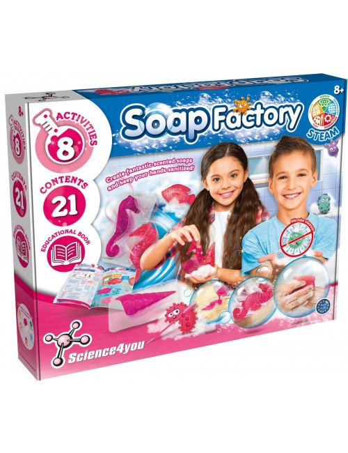 Soap Factory - Special Edition