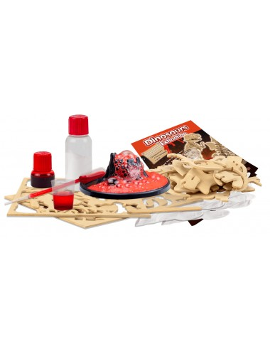 Dinosaur Toy Kit
