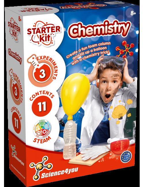 Chemistry Starter Kit