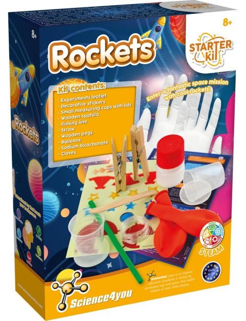 Rockets Starter Kit