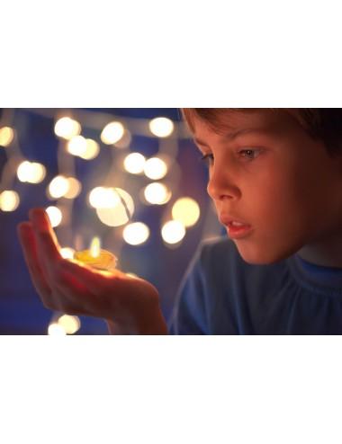 Make Candles Kids