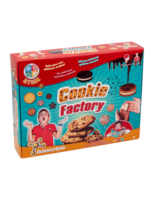 Cookie Factory