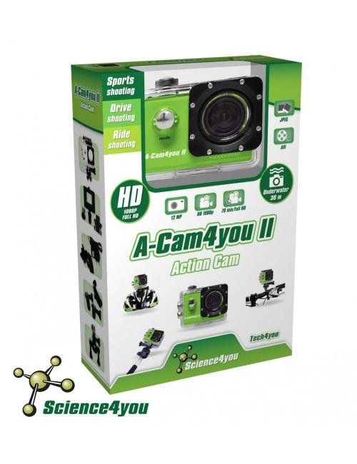 Action Camera - A-Cam4you