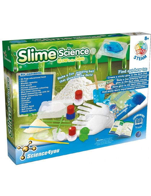 Slime Kit - Slime Factory