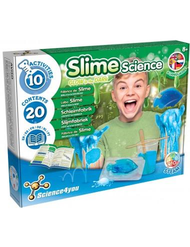 Slime Kit - Slime Factory