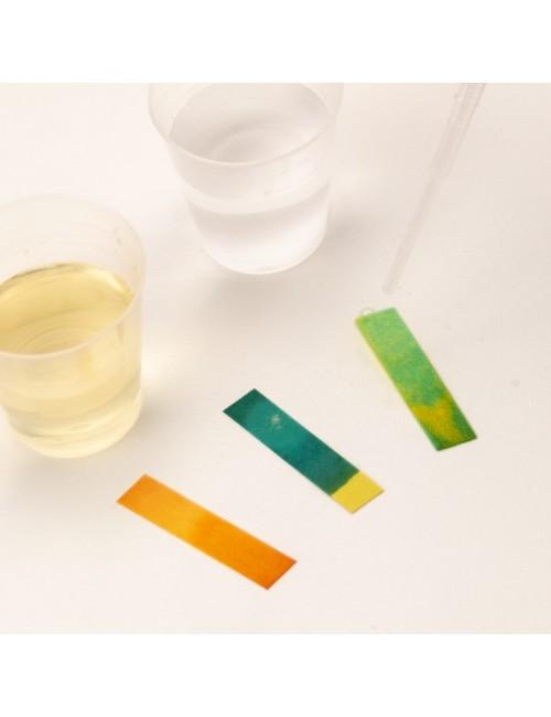 1º Kit de Química
