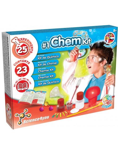 My First Chem Kit -...