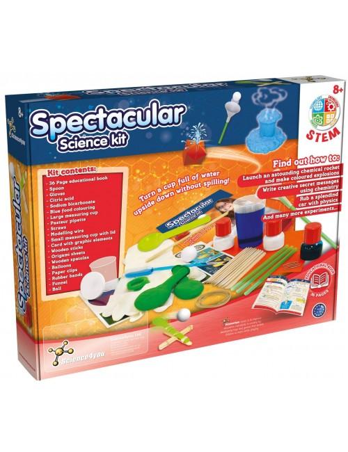 Spectacular Science Kit