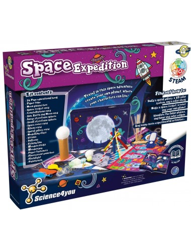 Space Toys - Science Toys