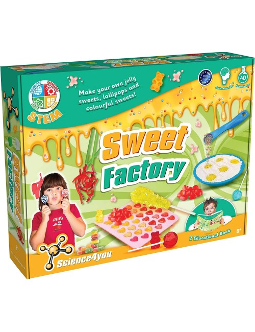 Cooking Toy - Sweet Factory