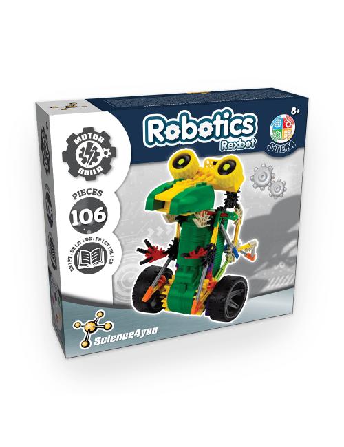 Robotics - Rexbot