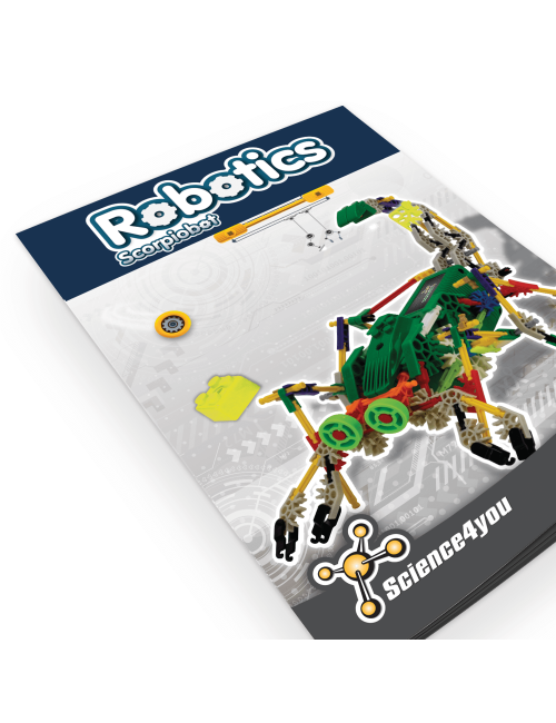 Robotics - Scorpiobot